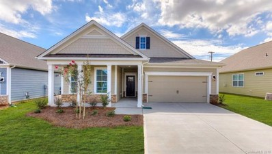 114 Chase Water Drive UNIT 21, Mooresville, NC 28117 - MLS#: 3389597