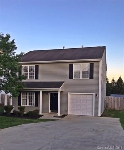 1129 Aprilia Lane, Dallas, NC 28034 - MLS#: 3389599