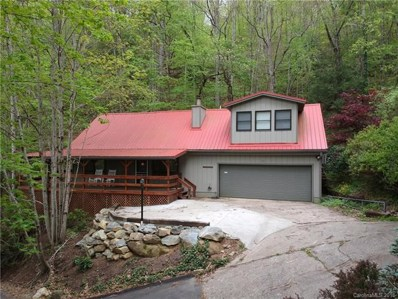 181 Old Still Road, Maggie Valley, NC 28751 - MLS#: 3389617