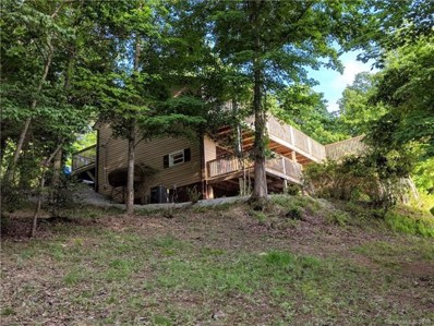 1285 Forest Lake Heights Drive, Nebo, NC 28761 - MLS#: 3389639