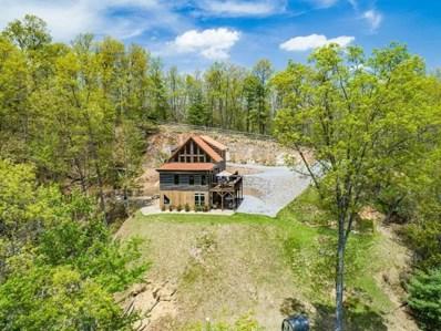 2535 Long Ridge Trail, Lenoir, NC 28645 - MLS#: 3389641