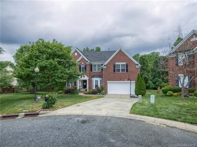 5802 Checkerberry Lane, Huntersville, NC 28078 - MLS#: 3389785