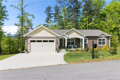 74 Luther Cove Road UNIT 33, Candler, NC 28715 - MLS#: 3389833
