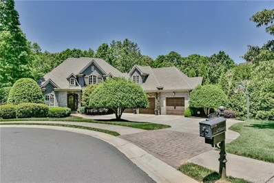 1317 Wyndmere Hills Lane, Matthews, NC 28105 - MLS#: 3389836