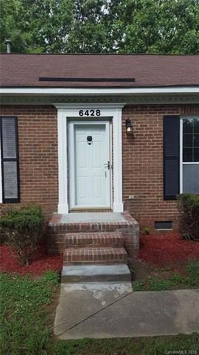 6428 Rocklake Drive, Charlotte, NC 28214 - MLS#: 3389841