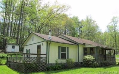 50 Kuykendall Branch Road, Asheville, NC 28804 - MLS#: 3389855