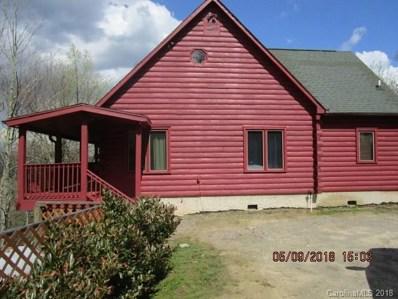 315 Knob Drive, Maggie Valley, NC 28751 - MLS#: 3389913