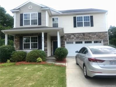 8708 Gray Willow Road UNIT 12, Charlotte, NC 28227 - MLS#: 3389925