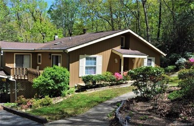 18 Honeysuckle Ridge Road, Pisgah Forest, NC 28768 - MLS#: 3390030