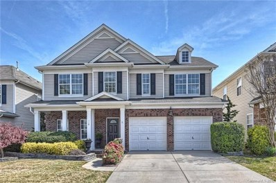 116 Glade Valley Avenue, Mooresville, NC 28117 - MLS#: 3390178