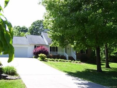 1760 Azalea Avenue, Kannapolis, NC 28081 - MLS#: 3390180