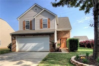 2004 Kingstree Drive UNIT 208, Monroe, NC 28112 - MLS#: 3390250