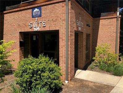 7 Yorkshire Street, Asheville, NC 28803 - MLS#: 3390321
