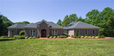 601 Baron Road, Weddington, NC 28173 - MLS#: 3390372