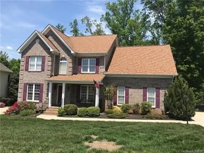243 Crimson Orchard Drive UNIT 120, Mooresville, NC 28115 - MLS#: 3390454