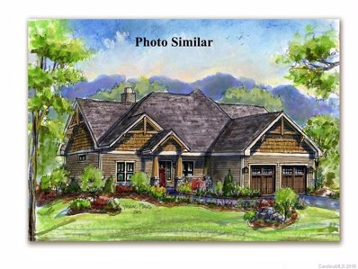 40 Quartz Trail, Hendersonville, NC 28791 - MLS#: 3390584