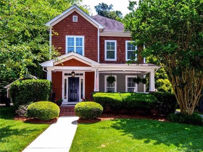 16329 Kelly Park Circle, Huntersville, NC 28078 - MLS#: 3390609