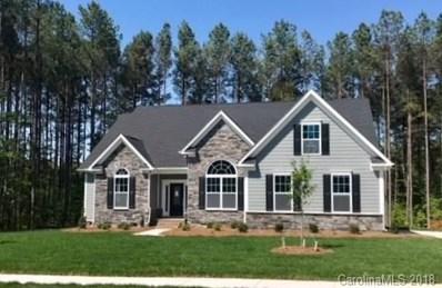 116 Bedford Lane UNIT 55, Mooresville, NC 28115 - MLS#: 3390613