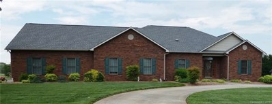 250 Meadow Oaks Drive UNIT 4, Statesville, NC 28625 - MLS#: 3390649