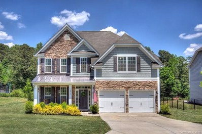 2061 Lakebridge Drive, Fort Mill, SC 29715 - MLS#: 3390698