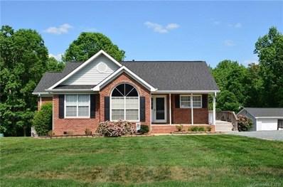 4126 Salem Pointe Drive, Monroe, NC 28110 - MLS#: 3390718