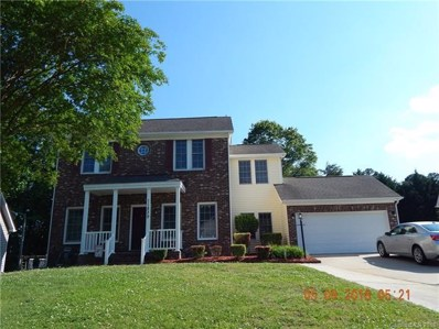 11839 Old Timber Road, Charlotte, NC 28269 - MLS#: 3390723