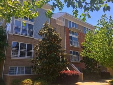 3652 Card Street, Charlotte, NC 28205 - MLS#: 3390725