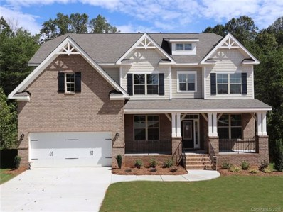 112 Avensong Court UNIT 24, Mooresville, NC 28115 - MLS#: 3390811
