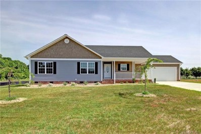 130 Portman Lane UNIT 19, Statesville, NC 28625 - MLS#: 3390816