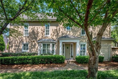 131 Wendover Heights Circle, Charlotte, NC 28211 - MLS#: 3390979