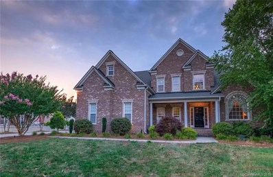 609 Georgetown Drive NW, Concord, NC 28027 - MLS#: 3391031