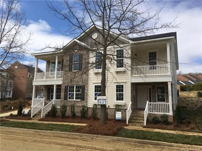 13719 Old Vermillion Drive UNIT 0002, Huntersville, NC 28078 - MLS#: 3391095
