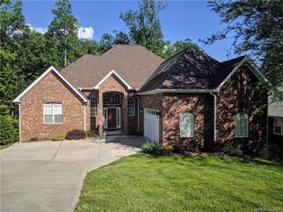 1334 Crown Ridge Drive, Fort Mill, SC 29708 - MLS#: 3391153