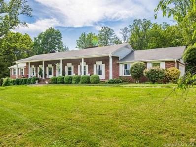 375 Duck Drive, Mars Hill, NC 28754 - MLS#: 3391165