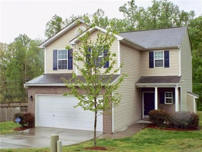 704 Anna Jordan Drive, Charlotte, NC 28213 - MLS#: 3391178