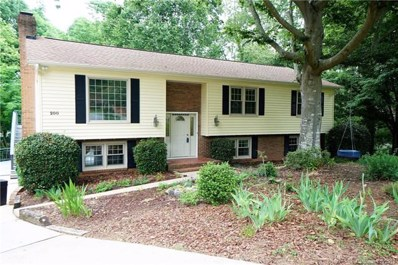 200 Kimrod Lane UNIT 34, Charlotte, NC 28270 - MLS#: 3391224