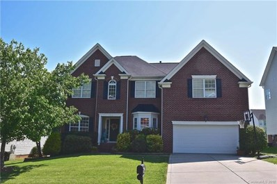 7838 Horseshoe Creek Drive, Huntersville, NC 28078 - MLS#: 3391236