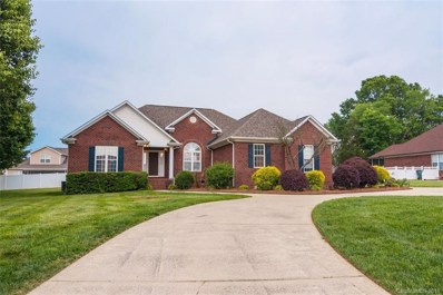 4873 Keeneland Place, Concord, NC 28027 - MLS#: 3391296