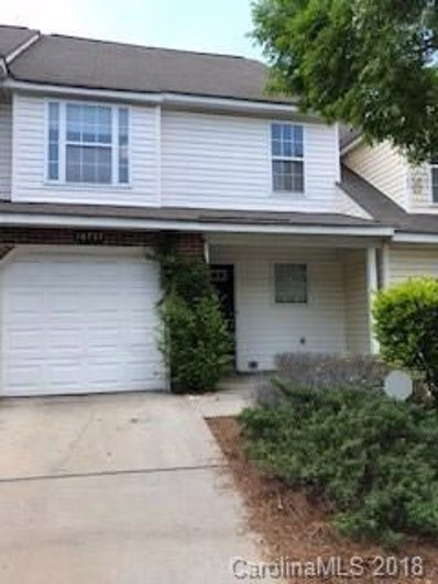 16737 Timber Crossing Road, Charlotte, NC 28213 - MLS#: 3391311