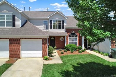 2735 Mill Valley Court UNIT 184, Matthews, NC 28105 - MLS#: 3391354