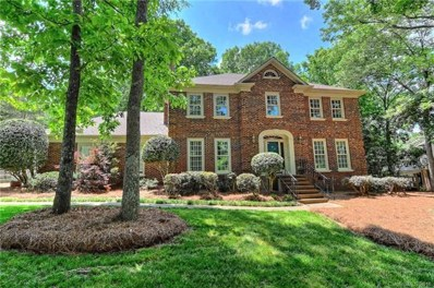 10200 Thomas Payne Circle, Charlotte, NC 28277 - MLS#: 3391378