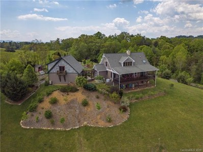 313 Laurel Branch Road, Marshall, NC 28753 - MLS#: 3391416