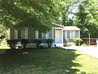8421 Othello Place, Charlotte, NC 28227 - MLS#: 3391455