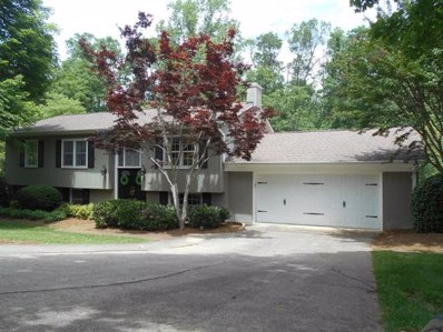 1060 15th Avenue NW, Hickory, NC 28601 - MLS#: 3391476