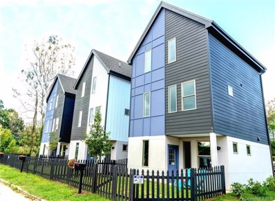 64 Burton Street, Asheville, NC 28806 - MLS#: 3391515