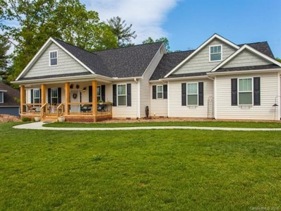 60 Dogwood Drive, Weaverville, NC 28787 - MLS#: 3391524