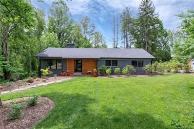 19 Red Oak Road, Asheville, NC 28804 - MLS#: 3391543