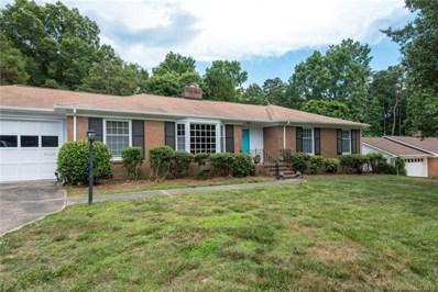 1146 Shady Bluff Drive, Charlotte, NC 28211 - MLS#: 3391591