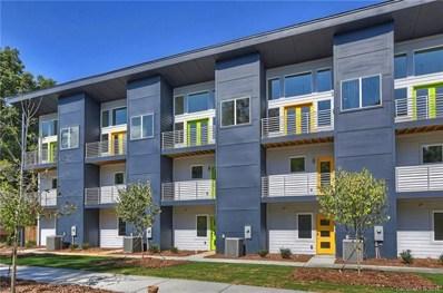 1717 Umstead Street UNIT 6, Charlotte, NC 28205 - MLS#: 3391597
