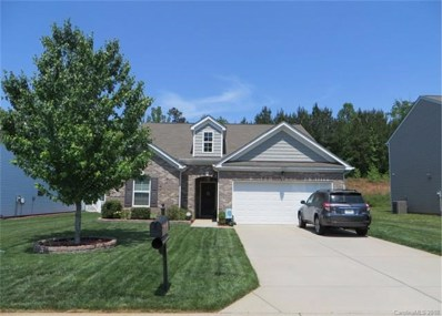 1660 Beleek Ridge Lane, Clover, SC 29710 - MLS#: 3391669